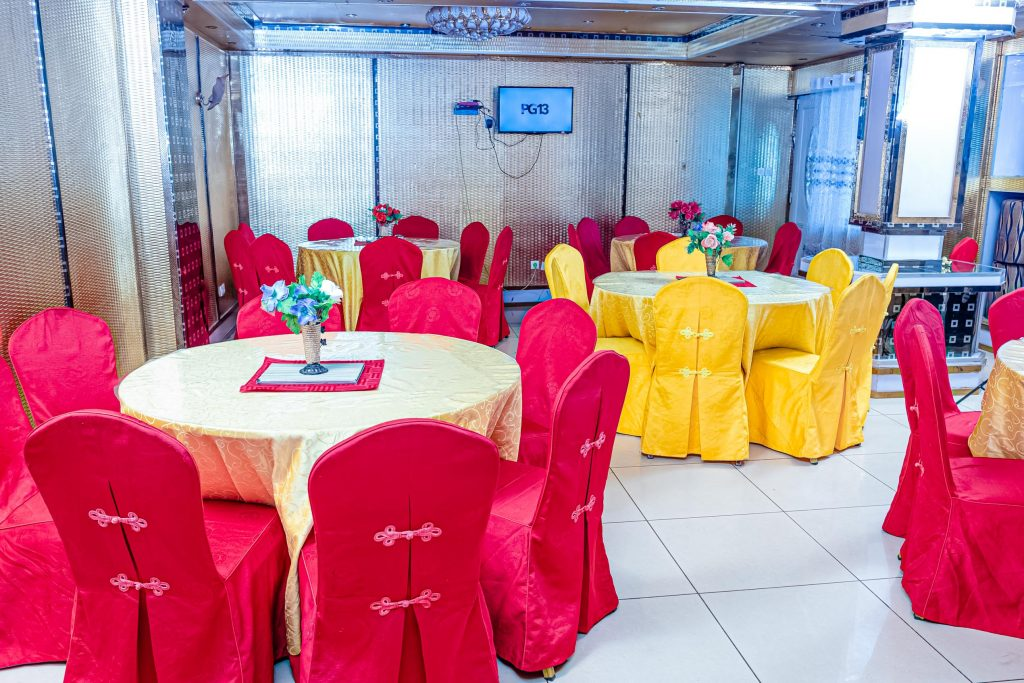 Bluea Pearl Hotel Catering Services