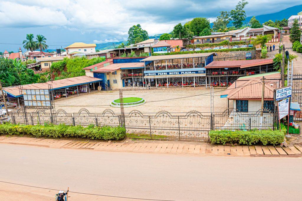 BluePearl Plaza Bamenda