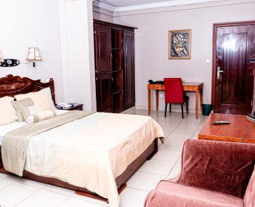 BluePearl Hotel Bamenda