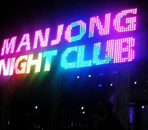 Manjong Night Club